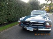 1970 Mercedes-benz 1970 - Mercedes-benz 200-series