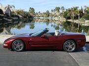 Chevrolet Corvette 10700 miles