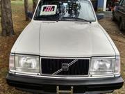 1991 volvo 1991 - Volvo 240