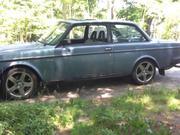 1983 Volvo FORD V8 W 60K M