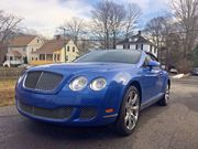 2007 Bentley Continental GT GTC