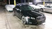2012 Audi S4 29107 miles