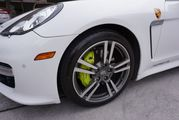 2011 Porsche Panamera PANAMERA S - ONLY 29500K MILES - LIKE BRAND NEW